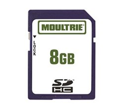 Moultrie Memory Cards moultrie mfhp12541