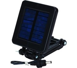 Moultrie Accessories moultrie 6 volt deluxe solar panel