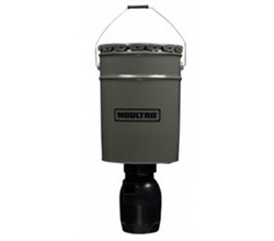 Moultrie Hanging Feeders moultrie 6 5 gallon directional hanging feeder