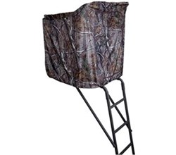 Ground Blinds summit treestands dual performer blind
